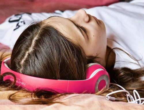 Audio: Ghid Relaxare