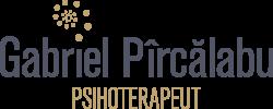 Psihoterapeut Gabriel Pîrcălabu Logo